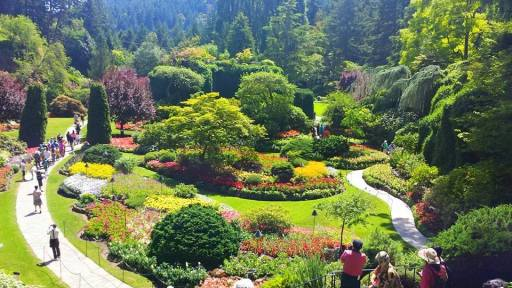 ButchartGardens3
