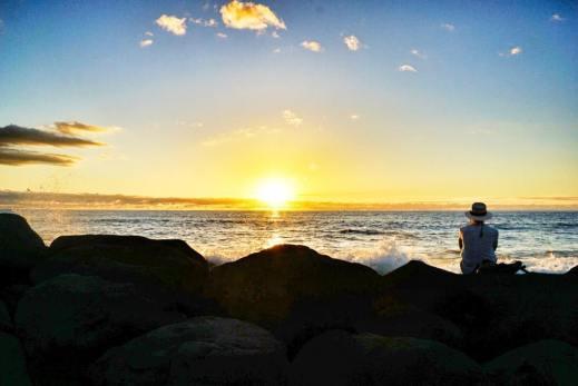 Aulani Sunset