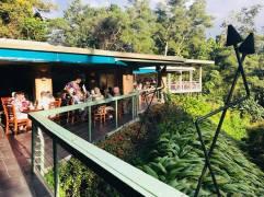 Haleiwa Joes Balcony