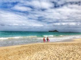Waimanala Beach