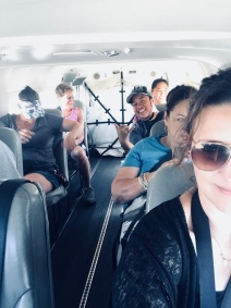 Kalaupapa - Carla Selfie Bombed