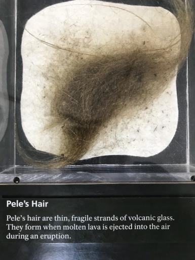 Peles Hair