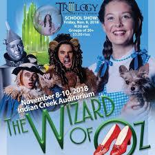 Wizard of Oz Flyer