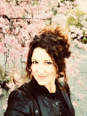 Arashiyama Selfie