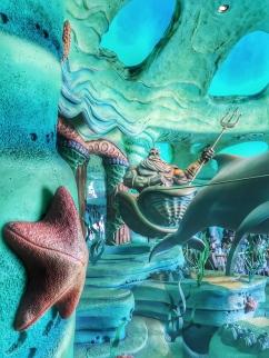 DisneySea Ariel Grotto 1