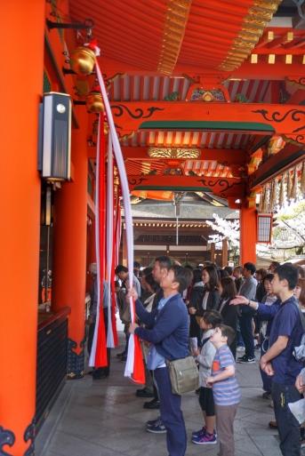 Fushimi Inari Taisha - 1000 Torii 2