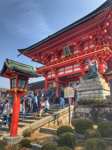 Fushimi Inari Taisha - 1000 Torii
