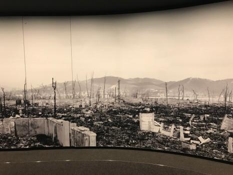 Hiroshima Museum 4