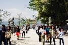 Itsukushima Walkway