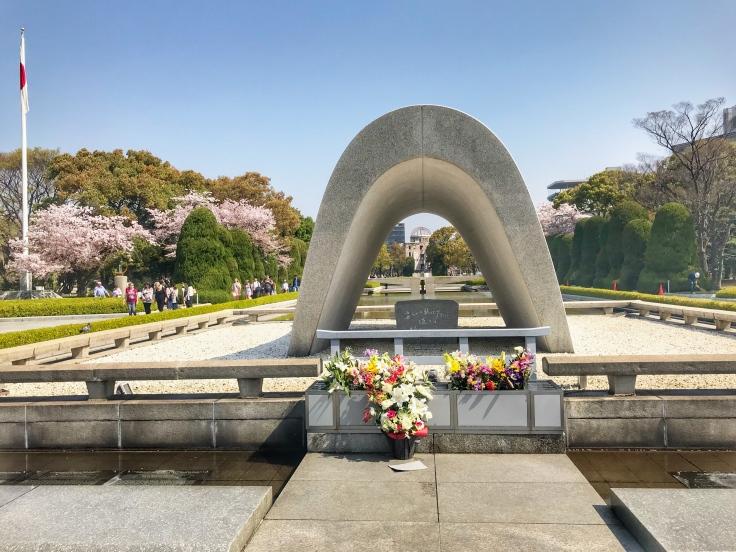 Peace Memorial Park 1