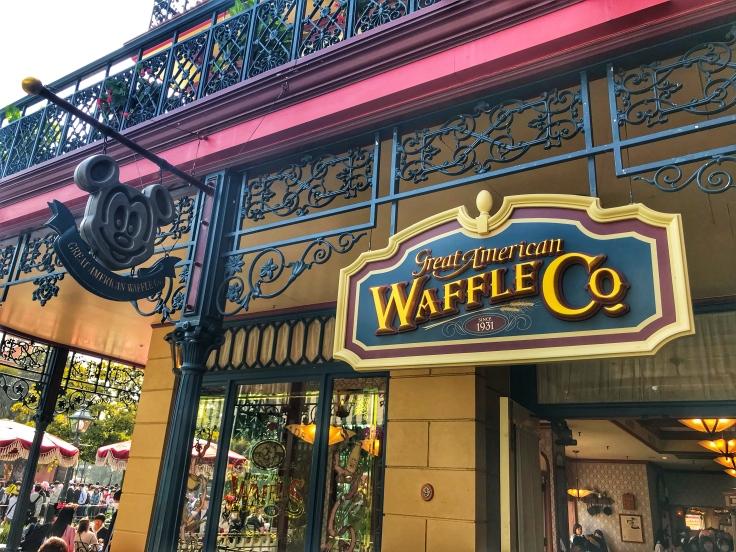 Waffle Co.